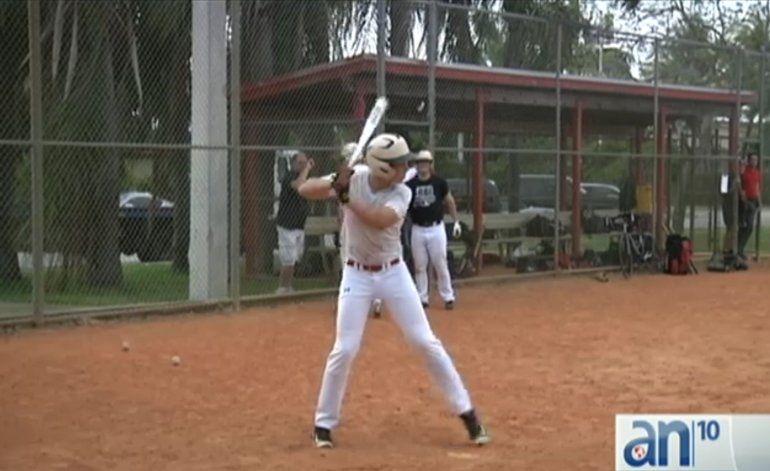 Equipo de Beisbol en Hialeah esta dando mucho de que hablar