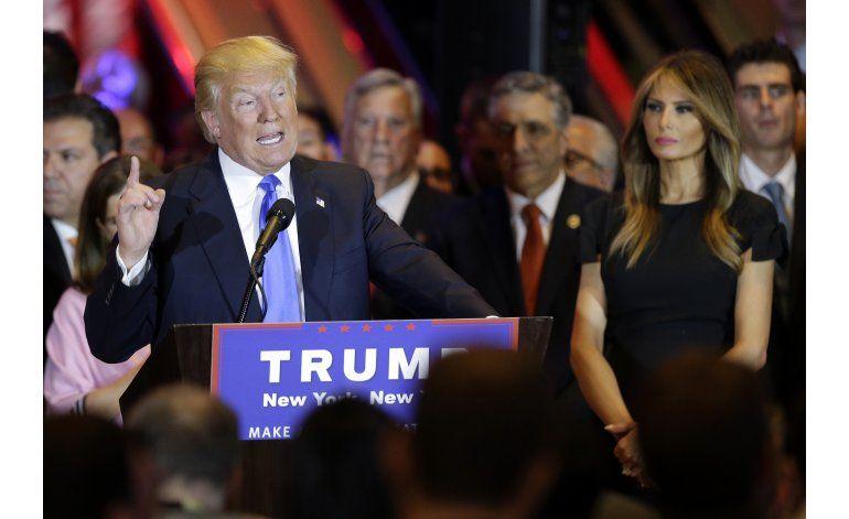 Voto hispano: Trump es el mejor aliado de los demócratas