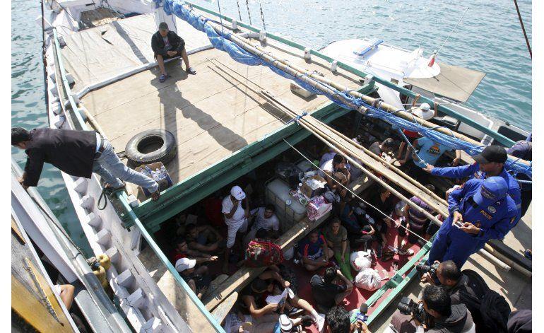 Papúa Nueva Guinea cerrará campo de detención australiano