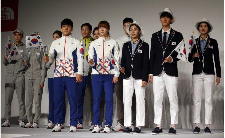 Corea del Sur cubrirá a sus atletas contra el zika en Río