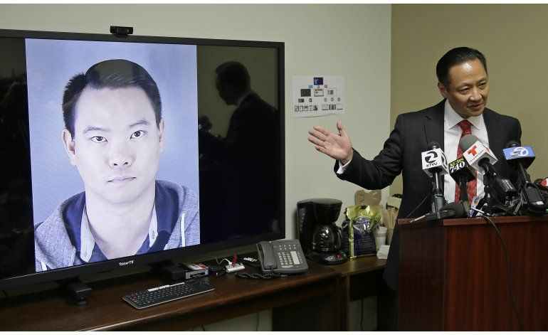 San Francisco: mensajes policiales rezuman racismo