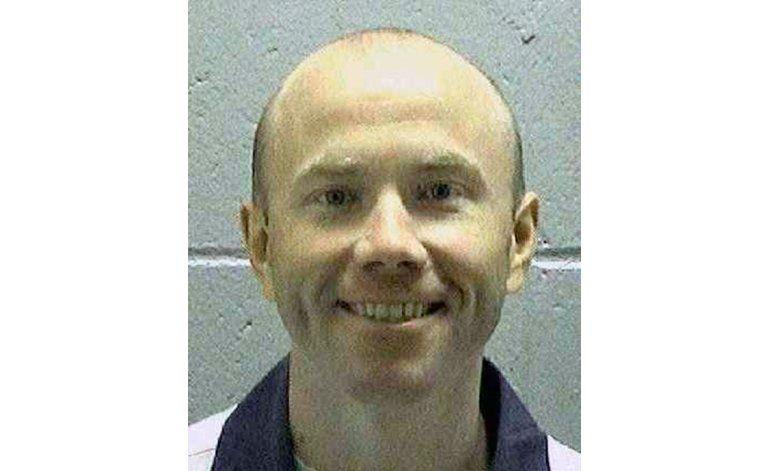 Georgia ejecutará a reo por crimen cometido en 1998
