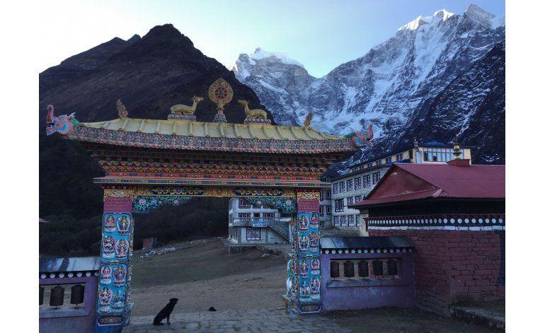 Everest, te lleva al límite, pero encuentras paz