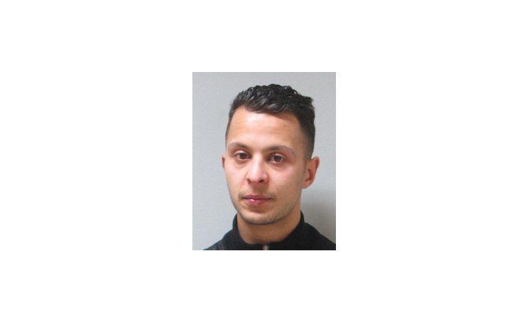 Fiscalía gala: Sospechoso 13-N Abdeslam, deportado a Francia