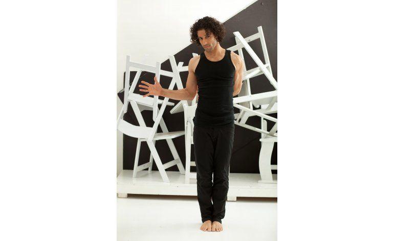 Luis Salgado dirige festival internacional de danza en NY