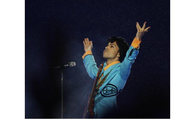 Compañía administrará herencia de Prince