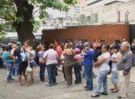 anarquia en venezuela