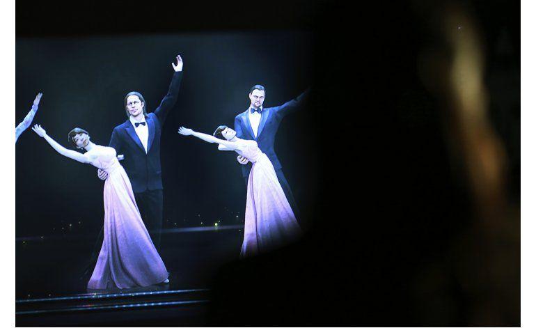 Ahora cualquiera podrá bailar con DiCaprio o Beyoncé