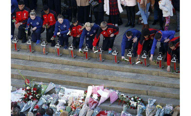 Anuncian demandas en caso de tragedia de Hillsborough