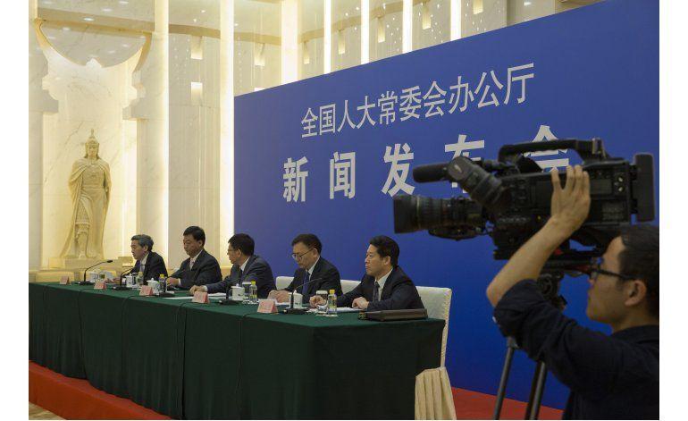 China aprueba controles sobre organizaciones extranjeras