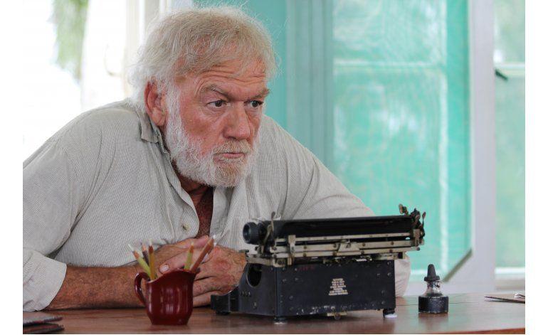 Papa: Hemingway y Hollywood vuelven a Cuba décadas después