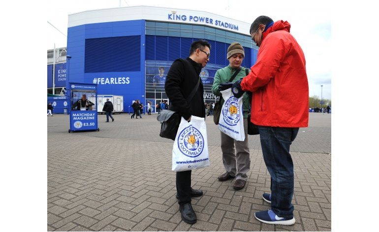 Leicester: La ciudad hogar de club Cenicienta de la Premier