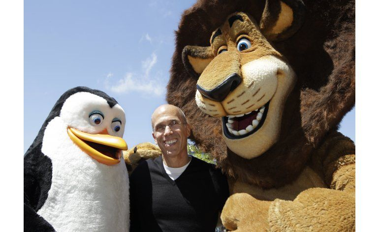 Comcast comprará DreamWorks Animation por $3.550 millones