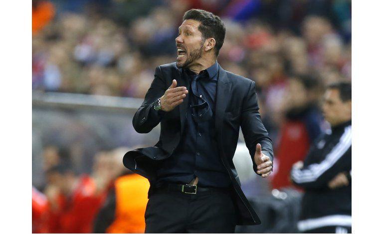 Madrid y Atlético, a la caza de Barsa pese a sus ausencias