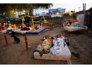 river plate hace donacion para ninos afectados por terremoto