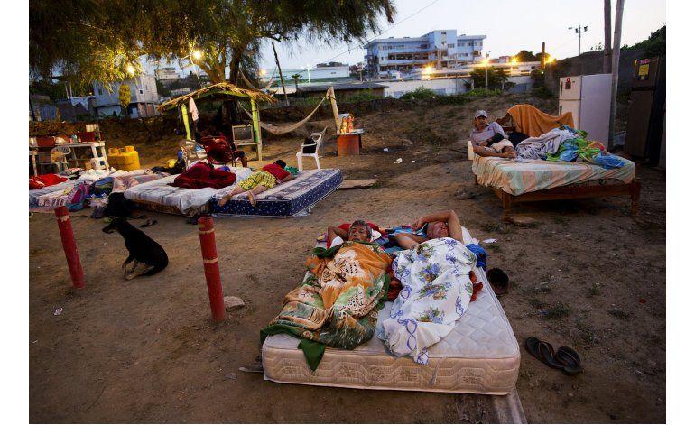 River Plate hace donación para niños afectados por terremoto