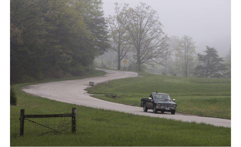 Matanza en Ohio: 8 muertos de una familia y no hay arrestos