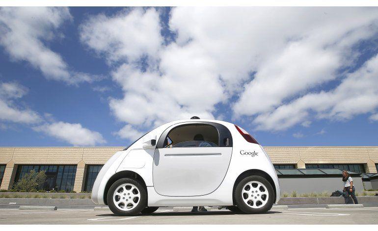 Fiat Chrysler y Google en pláticas sobre vehículo autónomo