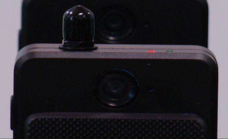 Policía de Miami Dade estrena el uso de las controversiales cámaras personales de video