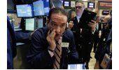Wall Street cae de la mano de Apple y el sector tecnológico