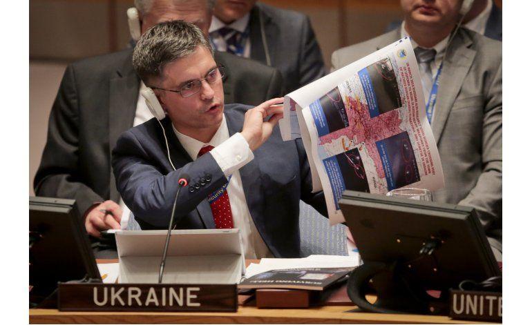 ONU: 9.333 muertos en Ucrania desde que comenzó el conflicto