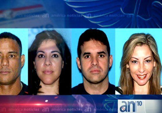 FBI desbarata red de estafadores al Medicare en Miami