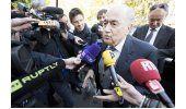 TAS tendrá decisión en caso Platini a más tardar 9 de mayo