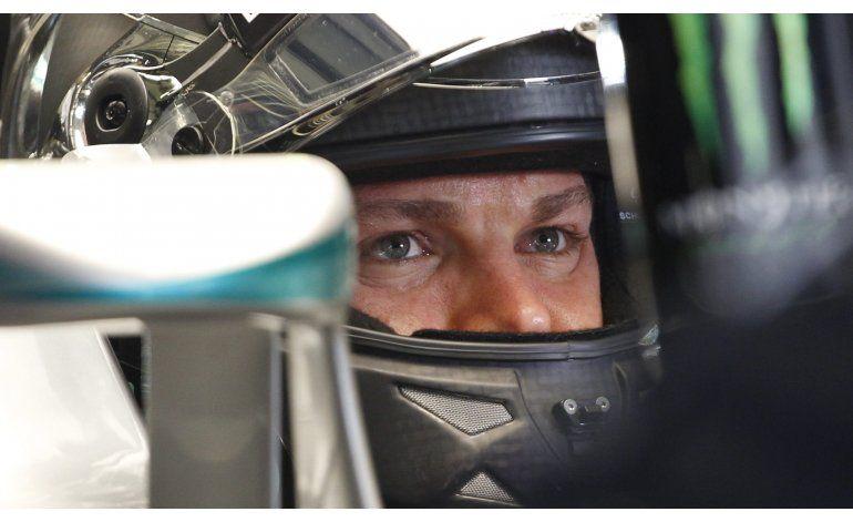 Hamilton domina prácticas del GP de Rusia