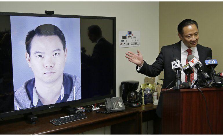 Escándalo en San Francisco por mensajes racistas de policías