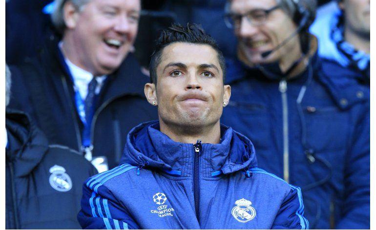 Zidane espera tener a CR7 y Benzema para enfrentar al City