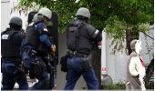 Padre: Hombre baleado en televisora sufrió colapso nervioso