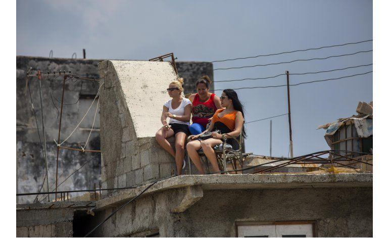 Visita de Obama inspira optimismo en los cubanos