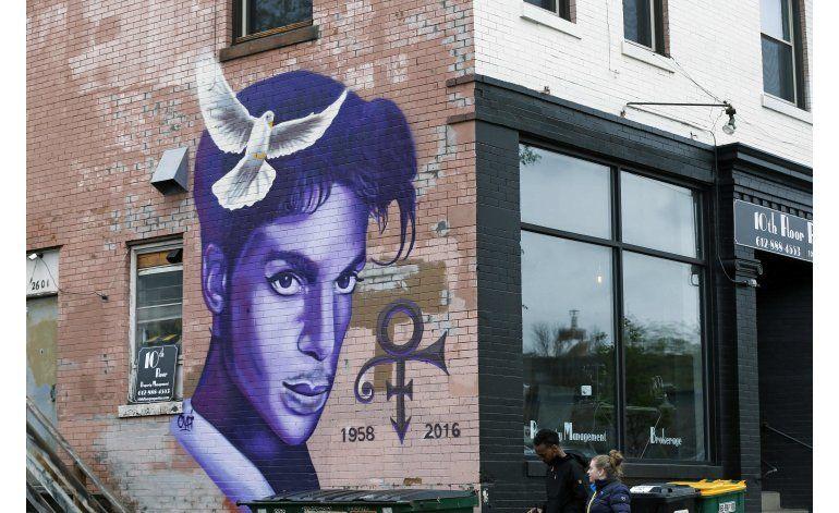 Expertos responden interrogantes sobre muerte de Prince