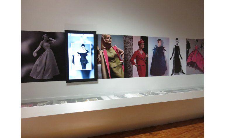 Diseños originales de Balenciaga llegan a México