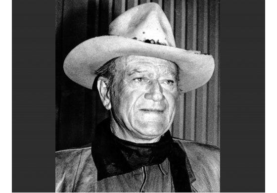 Legisladores rechazan celebrar Día de John Wayne