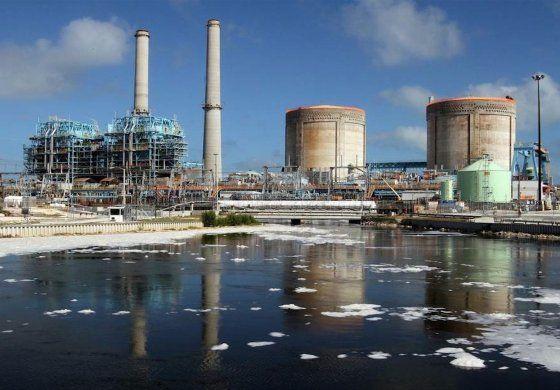 La planta nuclear Turkey Point necesita inversión millonaria para evitar fugas de sustancia contaminantes