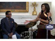 barack obama celebra el dia del jazz en la casa blanca