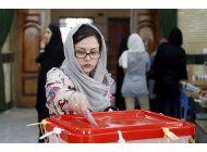el parlamento irani tendra mas moderados, dice medio estatal