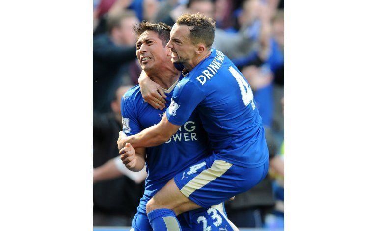 Leicester acaricia título de Premier, que se pagaba 5.000-1
