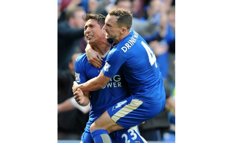 Leicester City, la apuesta más increíble en la liga Premier