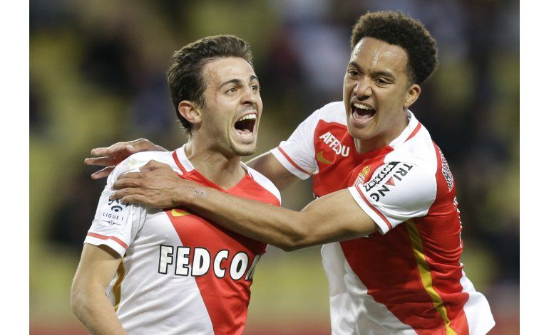 Mónaco gana y se mete en puesto de Champions en Francia