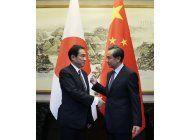 china fija condiciones para mejorar vinculos con japon