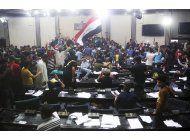 al menos 18 personas muertas por atentados en irak