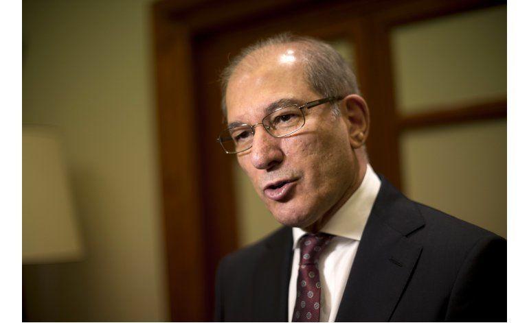 Agencia reguladora mira más allá de armas químicas