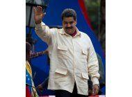presidente maduro aumenta 30% salario minimo de venezuela