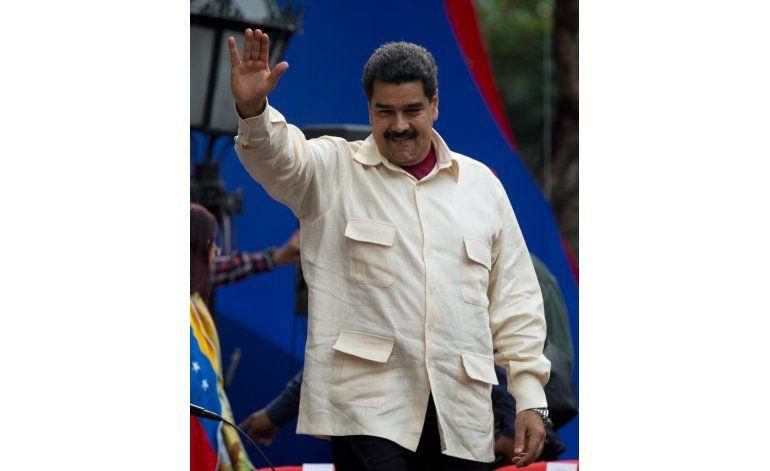 Corrección a despacho: AMS-ECO VENEZUELA-SALARIO MINIMO