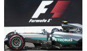Rosberg gana el Gran Premio de Rusia seguido de Hamilton