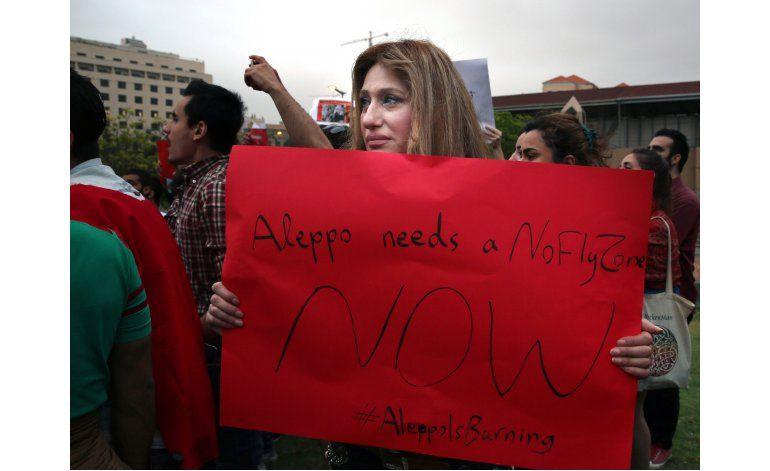 Extensión de tregua ofrece relativa calma a Siria