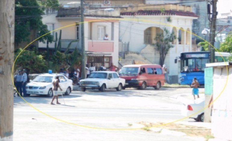 El régimen aborta la celebración de #TodosMarchamos en Primero de Mayo con el arresto de 28 Damas de Blanco
