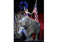 elefantes actuan por ultima vez en el circo ringling bros.